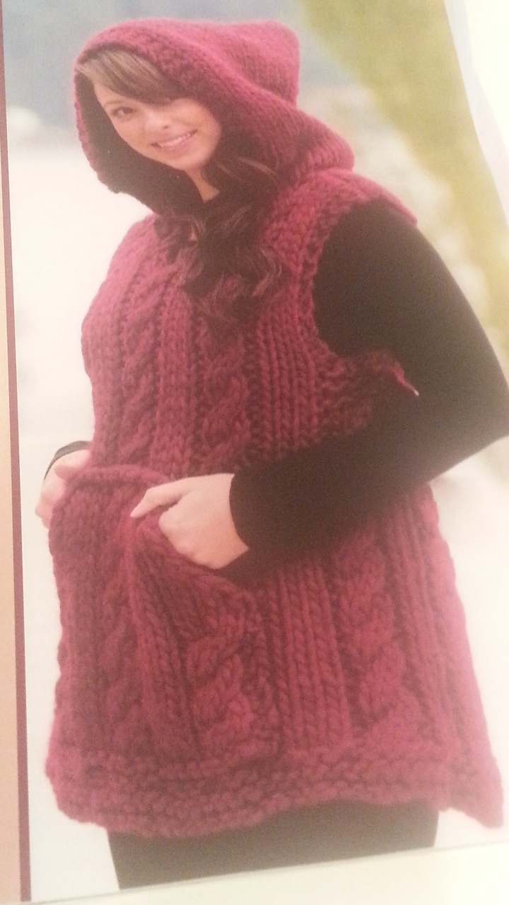 Bad Knitting Ads